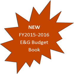 New Budget Book Burst with Link