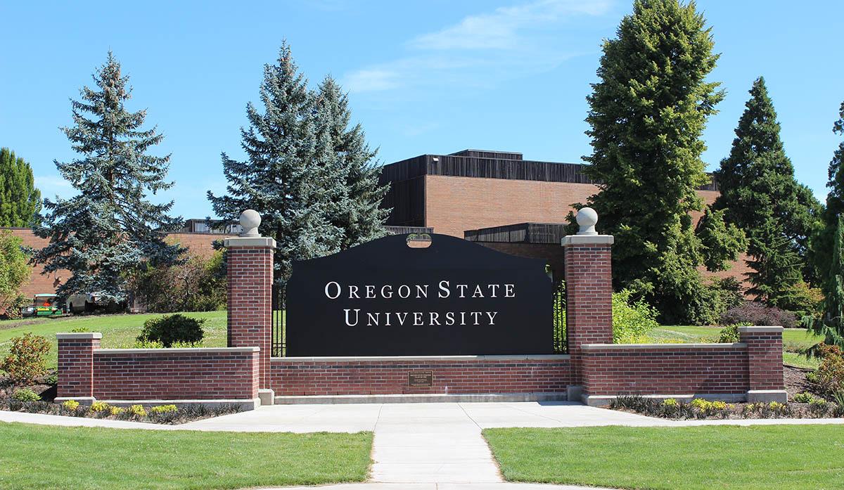 OSU Sign