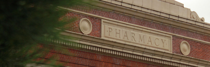 Pharmacy Building