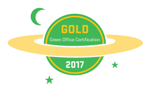 Green Office Gold