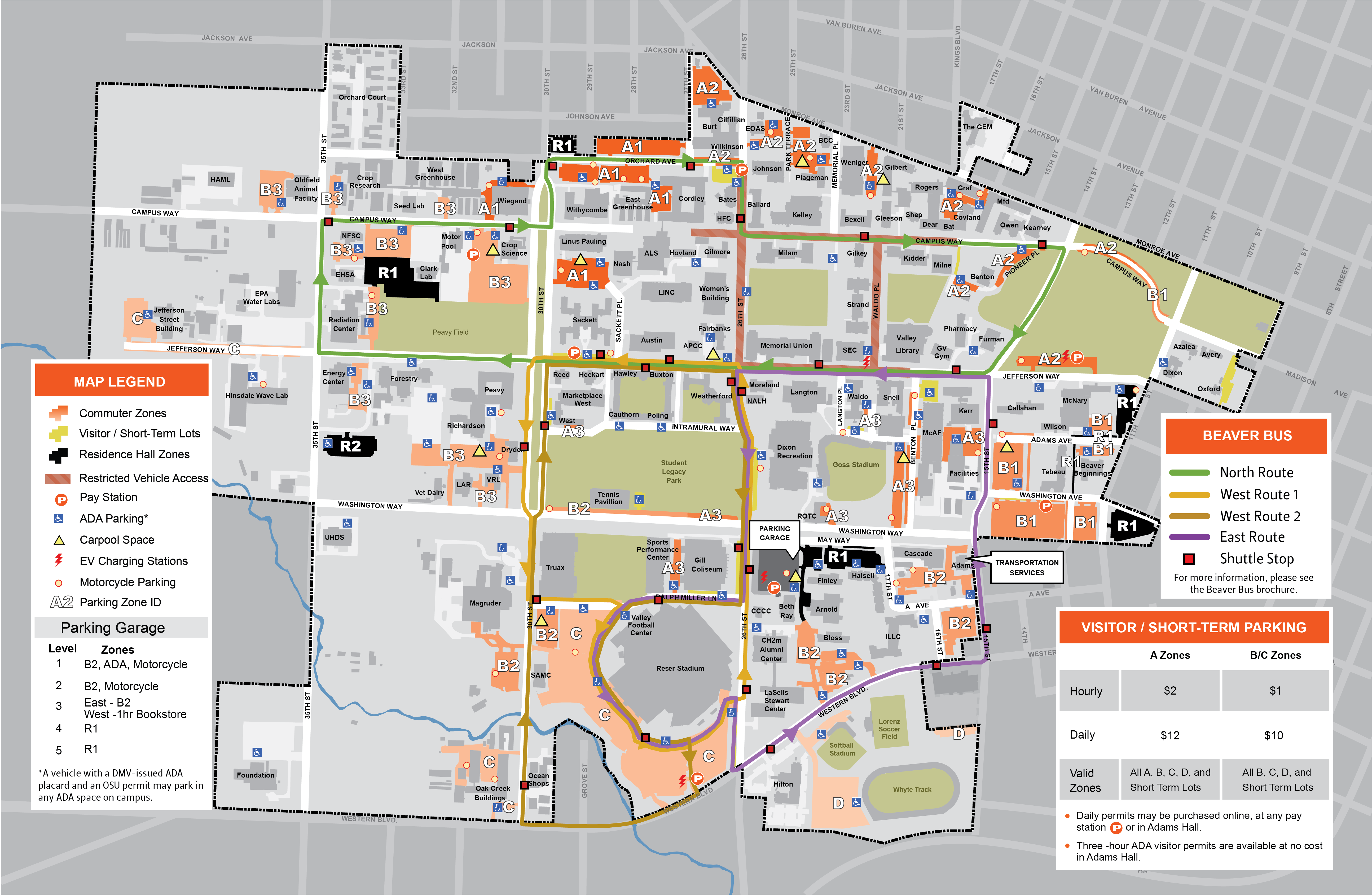 2017-2018_parking_mapv2 San Go State University Parking Map on oregon state university map, montana state university campus map, university business center map, cta bus routes map, princeton university map, university beach map, university library map, chapman university map, university school map, university police, ohio university campus map, mankato state university map, university heat map, auburn university map, university transit map,