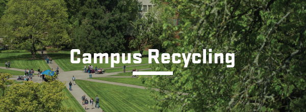 Campus Recycling
