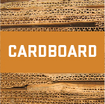 Recycle guide for Cardboard