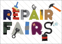 Repair Fairs graphic
