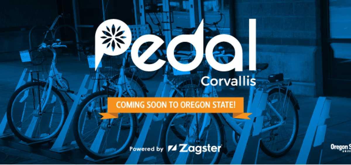 Pedal Corvallis OSU Launch