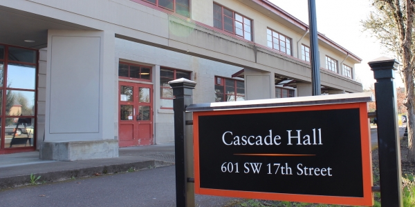 Cascade Hall West