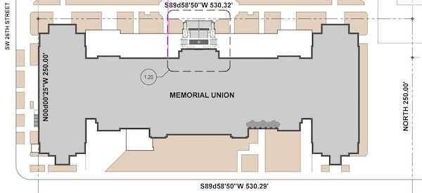 MU Plinths rendering