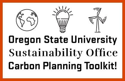 Carbon Planning Toolkit