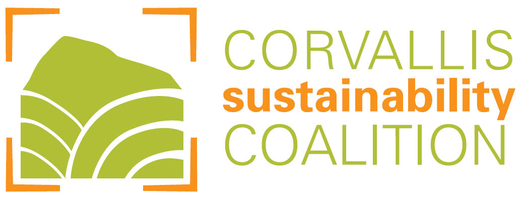 Corvallis Sustainability Coalition logo