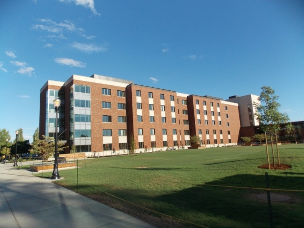 William Tebeau Hall
